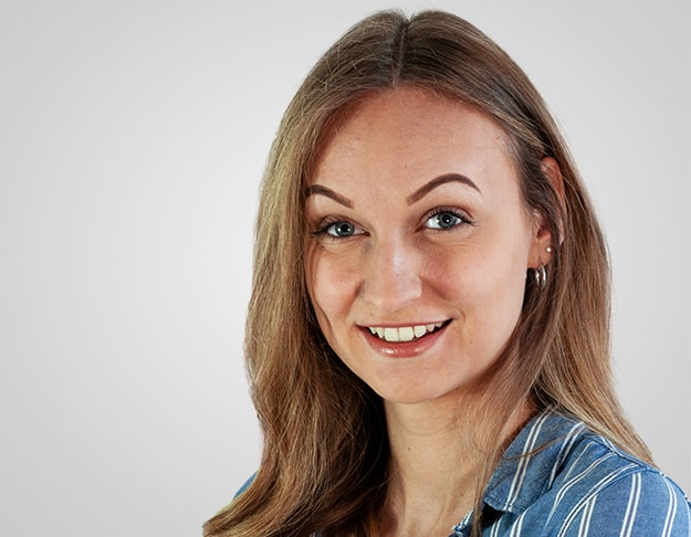 Rebecca Stiegert